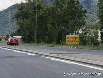 Bonneville : la route de Cluses fermée de nuit, du 20 au 23 juillet - Le Messager
