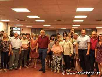 Bonneville: le réseau des couturières bénévoles remercié - Le Messager