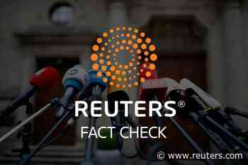Fact check: Video shows teens breaching lockdown in Waterford, Ireland - not Leicester, England - Reuters