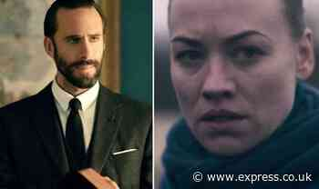 The Handmaid's Tale season 4: Commander Waterford 'betrays' Gilead to save Serena - Express