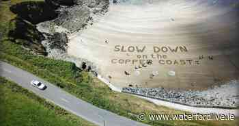Speeding a 'real concern' on Waterford's Copper Coast - Waterford Live