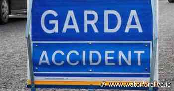 Waterford man killed in fatal crash has been named - Waterford Live