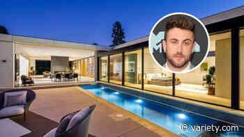 Dr. Phil's Son Scores $10 Million Beverly Hills Mansion - Variety