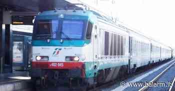 Dall'aeroporto di Palermo a Cefalù si viaggia senza cambi: ora il viaggio in treno è diretto - Balarm.it