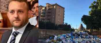 """Randazzo (M5S): """"Giunta di Palermo ha bocciato nostra proposta sulla differenziata"""" - Sicilianews24"""