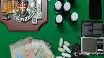 Da Castelvetrano a Palermo per spacciare droga, arrestato pusher - Giornale di Sicilia