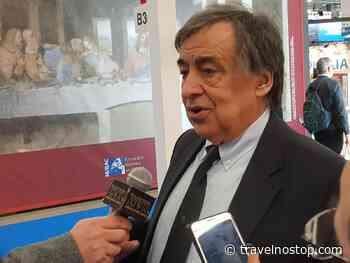Crollo turismo a Palermo, Orlando scrive a Francescini e a segretario Unwto - Travelnostop.com