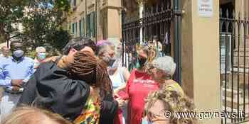 Legge omotransfobia, Corrado Lorefice, arcivescovo di Palermo, apprezza la lettera di Ali d'aquila - GayNews
