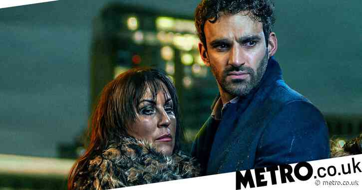EastEnders spoilers: Davood Ghadami confirms Kat Slater's return amid 'testing' lockdown for Kush Kazemi