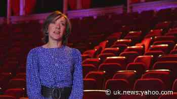 Royal Albert Hall thankful for government funding