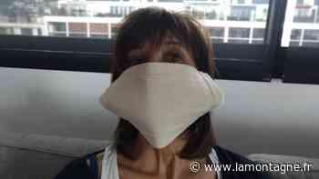 Des masques fournis à Chamalières, Gerzat et Beaumont par la métropole de Clermont-Ferrand font l'objet de moqueries - La Montagne
