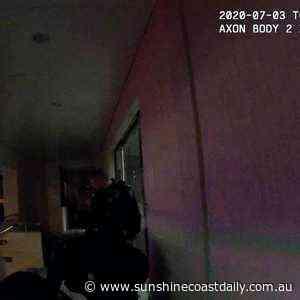 Armed robbery arrest, Maroochydore - Sunshine Coast Daily