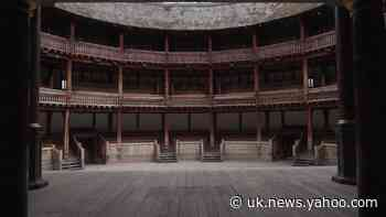 Culture Secretary: Theatre performances without social distancing some way off