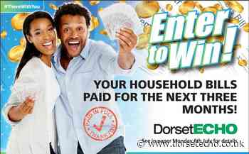 Win your household bills paid for the next three months! - Dorset Echo