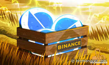 Binance to Support Ontology Network (ONT) Upgrade, Here's What It Means - BTCMANAGER