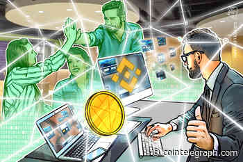 Binance Supports Ontology Upgrade, Stops Deposit of NEP5 ONT Tokens - Cointelegraph
