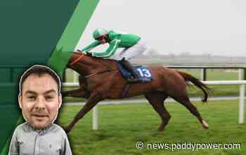 Horse Racing tips: Frank Hickey's brace could be ace at Ayr on Monday - Paddy Power News