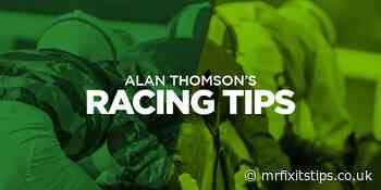 Racing tips: The only way is Up at Ayr - MrFixItsTips