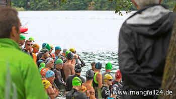 Bad Reichenhall: Das Konzept erfüllt die Vorgaben - Thumsee-Triathlon erfüllt die Vorgaben - mangfall24.de