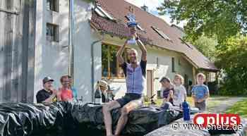 Triathlon: Die Challenge Brünnthal hat einen Sieger - Onetz.de