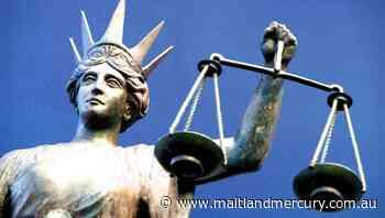 Six months imprisonment for 400 text messages - The Maitland Mercury