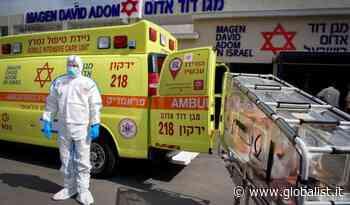 Covid-19 colpisce in Israele: chiusi bar, palestre e mascherine obbligatorie - Globalist.it