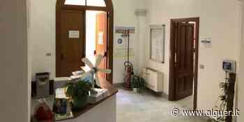 Porta Terra: niente luci, uffici chiusi - Alguer.it