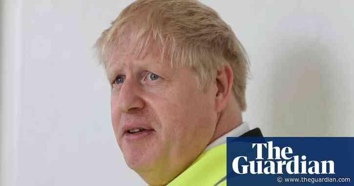 Fury as Boris Johnson accuses care homes over high Covid-19 death toll