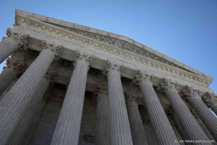 U.S. Supreme Court curbs 'faithless electors' in presidential voting