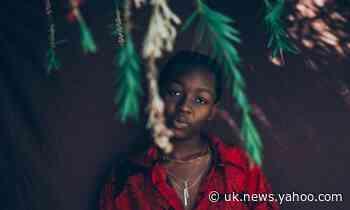 Elsa Majimbo, the crisp-eating, straight-talking star of Kenya's Covid-19 lockdown