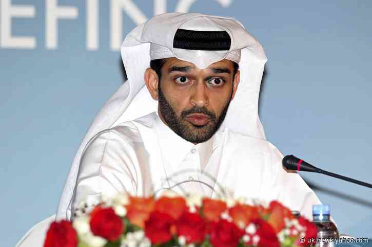 2022 Qatar World Cup cuts jobs after 'efficiency exercise'