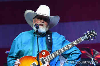 Country Artists Remember Charlie Daniels on Social Media
