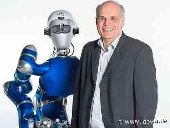 Interview: Die Mobilität der Zukunft wird elektrisch sein - idowa