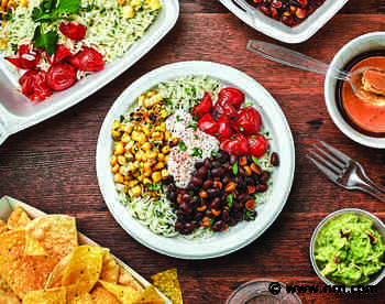 Lighten up with plant-based foods for summer