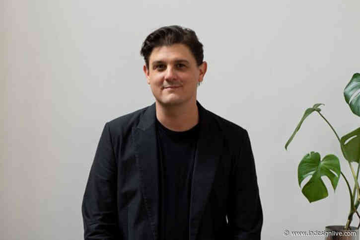 Design on the Move as Dan Cox joins Hassell