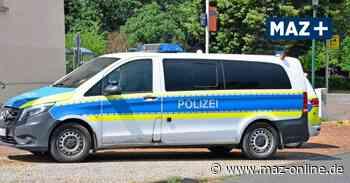 Nach Großrazzia in Wittenberge: Die rechtsextreme Organisation Freie Kräfte Prignitz hat offenbar auch Informationen über Polizisten gesammelt - Märkische Allgemeine Zeitung