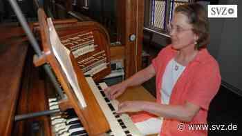 Orgelsommer in Wittenberge: Entspannte 30 Minuten | svz.de - svz.de