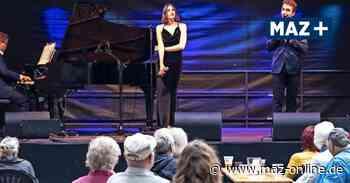Wittenberge: Erstes Konzert seit den Corona-Absagen - Märkische Allgemeine Zeitung