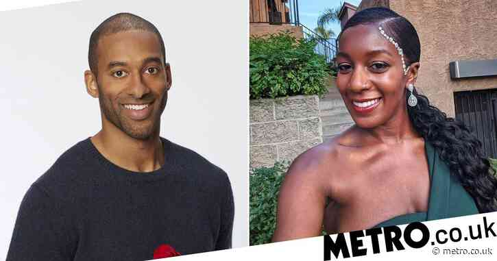 Casting producer Jazzy Collins says Matt James as first Black Bachelor doesn't fix show's 'internal issues'