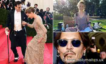 Johnny Depp and Amber Heard lawyers seek to avoid confrontation