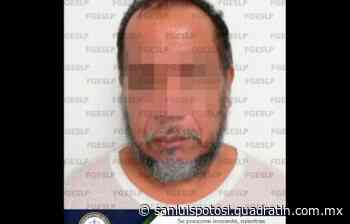 Detuvieron a presunto violador de menor en Tamazunchale - Quadratín - Quadratín San Luis
