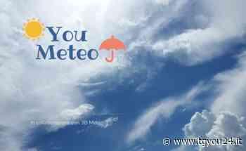 You Meteo: Il Meteo a Avellino e le temperature di oggi 6 luglio 2020 - tgyou24.it