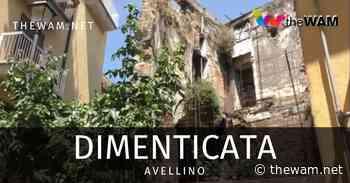 VIDEO Avellino, salvate quella chiesa antichissima a rischio crollo - The Wam