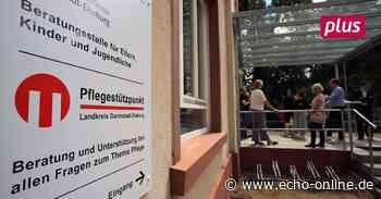 Pflegestützpunkt jetzt auch in Pfungstadt - Echo Online