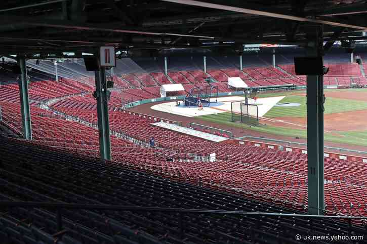 With Fenway retrofit, players get taste of luxury (boxes)