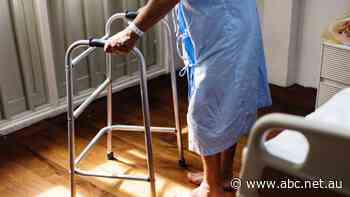 More than 34 elderly patients are living in NT public hospitals due to lack of a specialist facility