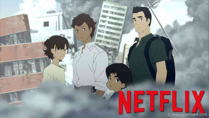 New On Netflix This Week: Japan Sinks 2020 Arrives, Plus More Anime, Movies, And TV Shows