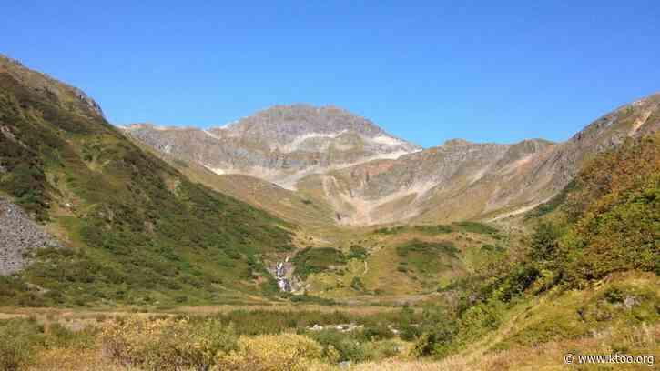 Hiker dies after apparent fall near Juneau's Perseverance Trail