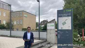 """Start-ups am See"" - Wetterauer Zeitung"