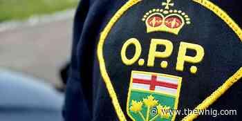Fire marshal, OPP investigating propane explosion